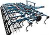 Культиватор полевой предпосевной (широкозахватный) КГШ от 4м до 12м, фото 5
