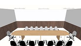 "Конференц столы ""Директор"""