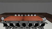 """Конференц столы """"Кредо"""", фото 1"""