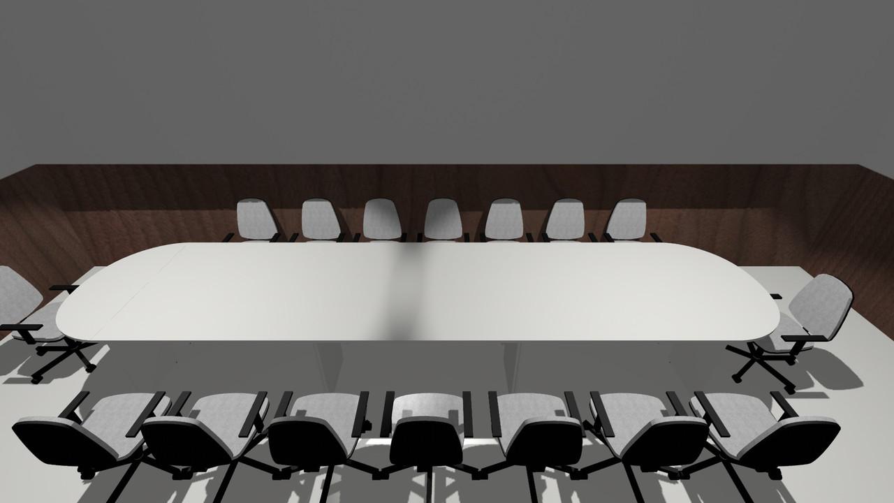 "Конференц столы ""ТЕМА"""