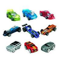 MATTEL Hot Wheels Машинки Hot Wheels в ассортименте.