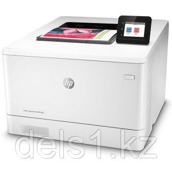 Принтер лазерный HP Color LaserJet Pro M454dw для цветной печати
