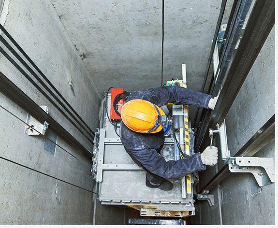 Монтаж и обслуживание лифтов, эскалаторов, траволаторов