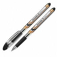 """Ручка шариковая """"Slider F"""", черная"""