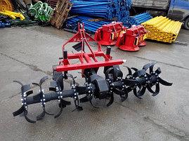 Почвофреза роторная навесная Wirax Польша (от 1.25м до 2.1м), фото 2