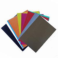 Набор цветного картона А3, 8 цв.