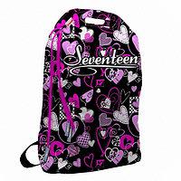 "Рюкзак-сумка ""Seventeen"""