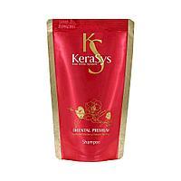 Шампунь для всех типов волос KeraSys Oriental Premium (экономичная упаковка) 500 мл