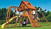 Что такое детский игровой комплекс?
