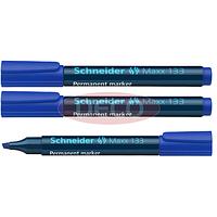 Маркер перманентный Maxx 133, синий