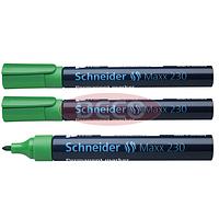 Маркер перманентный Maxx 230, зеленый