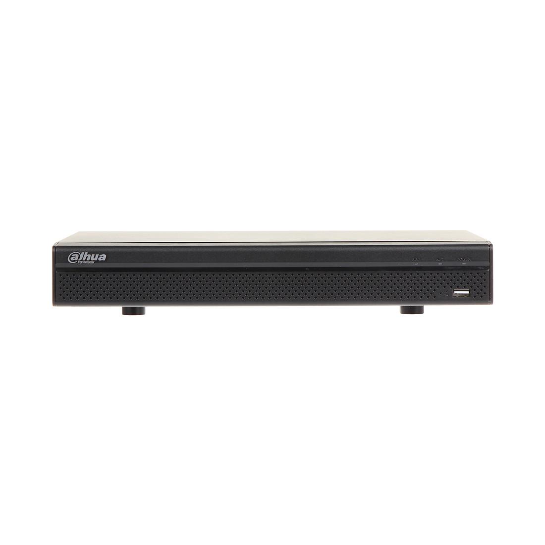 Гибридный видеорегистратор Dahua DHI-XVR5116H-4KL-X