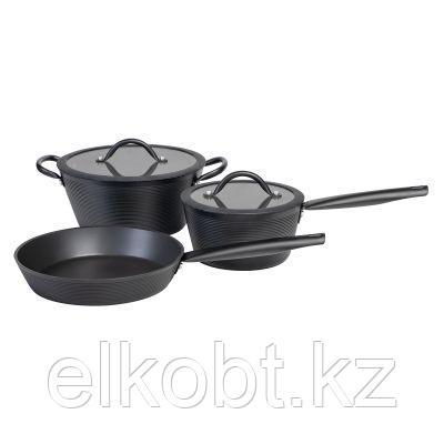 Набор посуды с антипригарным покрытием GALAXY GL9509
