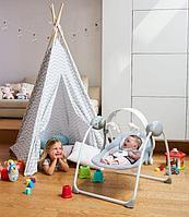 Chicco: Кресло-качалка Relax & Play