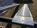 Аппарели грузоподъёмностью 2040 кг производство, фото 2