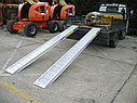Аппарели грузоподъёмностью 1900 кг производство, фото 4