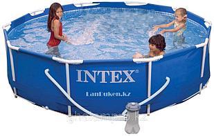 "Каркасный бассейн ""Intex"" 28212 (366* 76 см)"