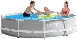 Каркасный бассейн Intex 26700 305х76 см  Prism Frame