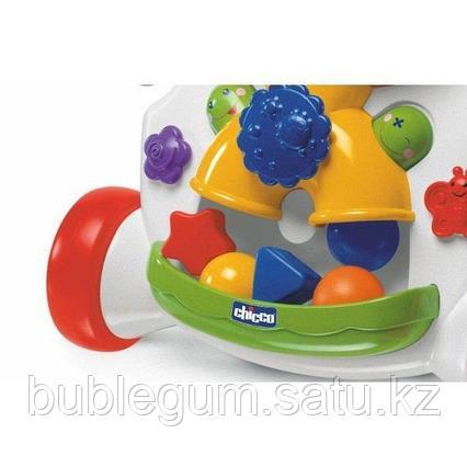 Chicco: Игровой центр-Ходунки Детские шажочки 9м+
