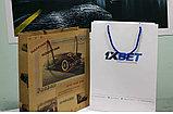 Изготовление бумажных пакетов с печатью в Алматы, фото 4