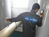 Сервисное обслуживание горелочного устройства (горелки) любых мощностей и видов
