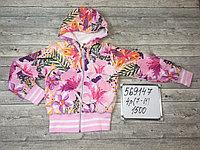 Куртка для девочек (весна)