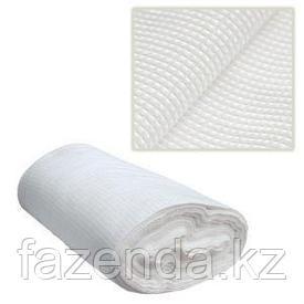 Ткань вафельная 80см  100гр/м2