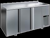 Холодильный стол среднетемпературный TM3-G