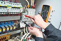 Обслуживание абонентских электроустановок