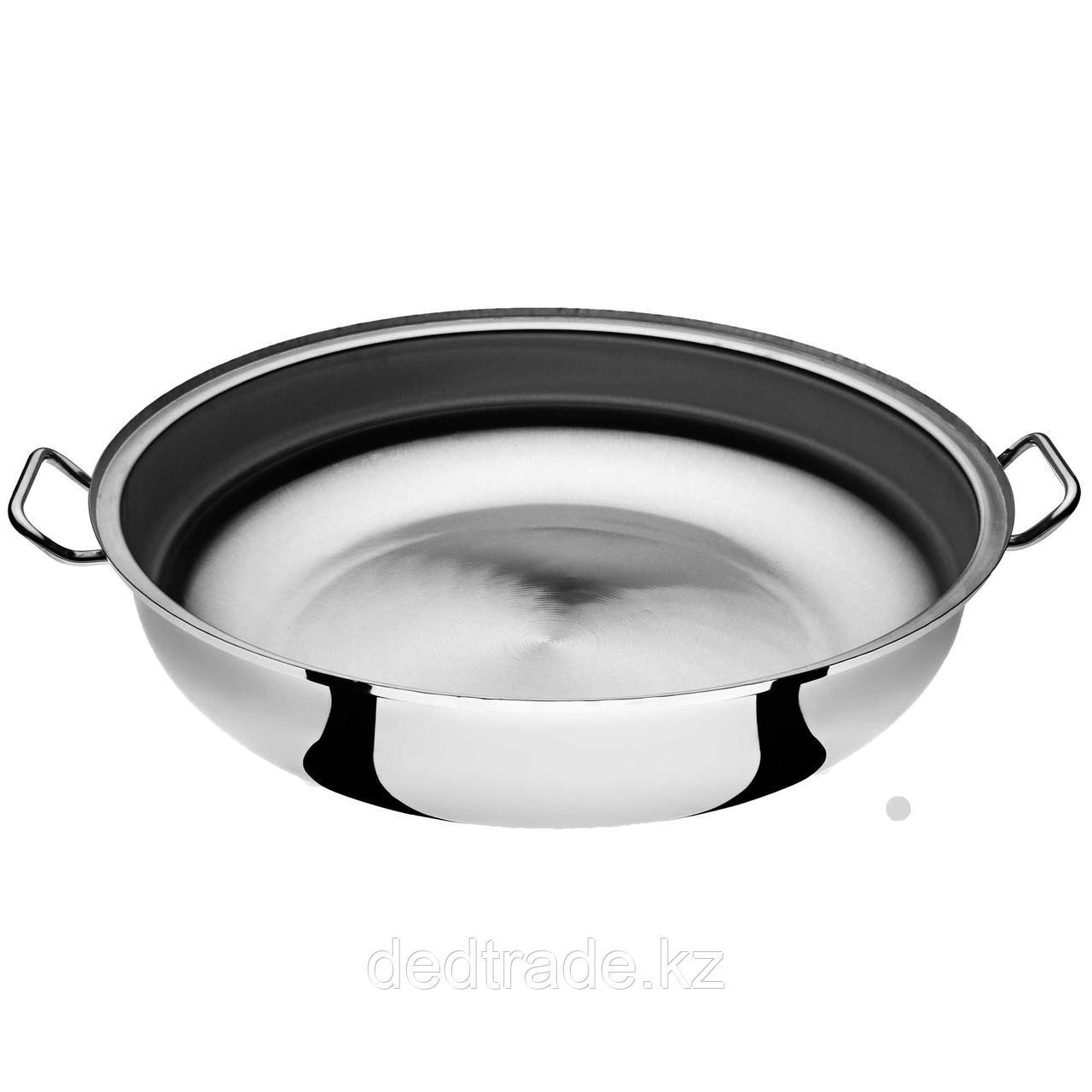 Сковорода из нержавеющая сталь