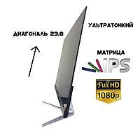 """Монитор SMART [CM238F5], 23.8""""/ IPS/ FHD/ 2ms/ Черный, фото 1"""