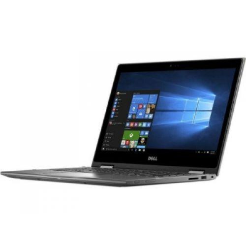 Ноутбук Dell Inspiron 5378 2-in-1 Intel Core i3 2 ядра 4 Гб HDD 1000 Гб 1Тб Windows 10 210-AIUT_5378-7841