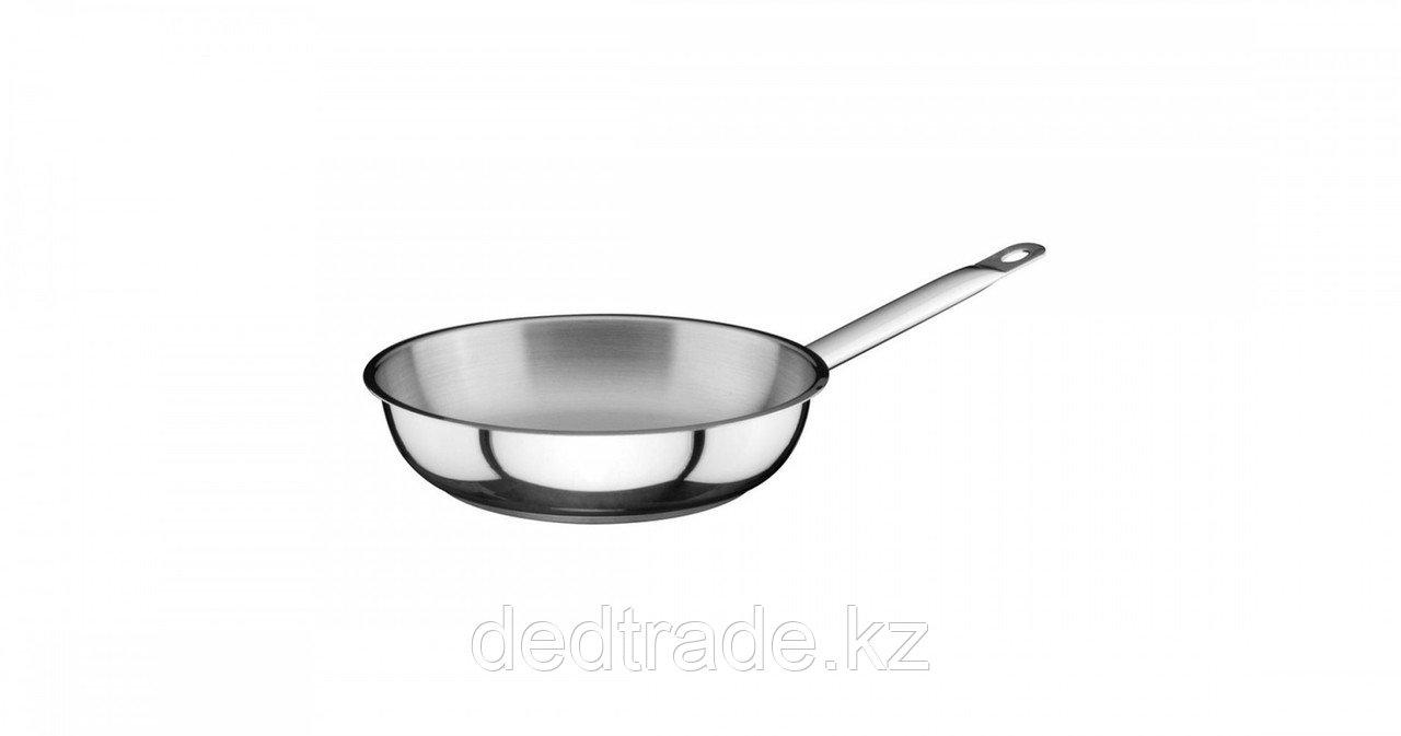 Сковорода из нержавеющей стали