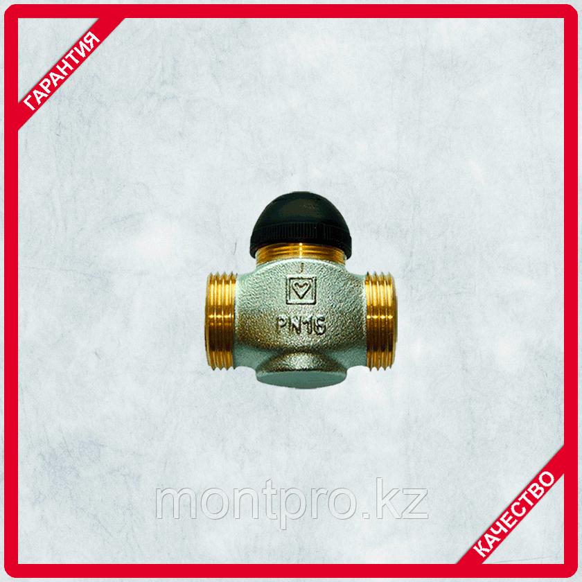 Клапан термостатический проходной М30х1,5  Герц (HERZ)
