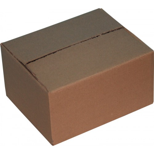 Коробка картонная 32х32х8