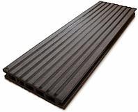 Террасная доска. Декинг древесно-полимерный композит эконом класса ДПК