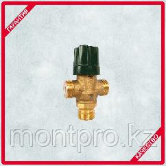 Термосмесительный клапан системы водоснабжения TMV Герц (HERZ)