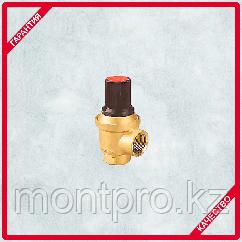Предохранительный клапан с диафрагмой, для котлов до 100 кВт Герц (HERZ)