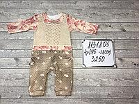 Слипы для новорождённых детей KitKate
