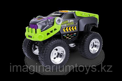 Большой Джип Монстр Трак Monster Truck 30 см