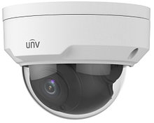 IPC322LR3-VSPF28-E - 2MP Уличная купольная антивандальная IP-камера с ИК-подсветкой 30 м. Серия Easy.