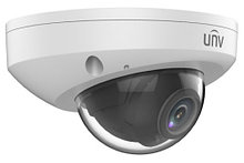 IPC314SR-DVPF28 - 4MP Уличная купольная высокочувствительная антивандальная IP-камера с поддержкой дуплекс-аудио и со Smart-ИК-подсветкой 15 м. Серия