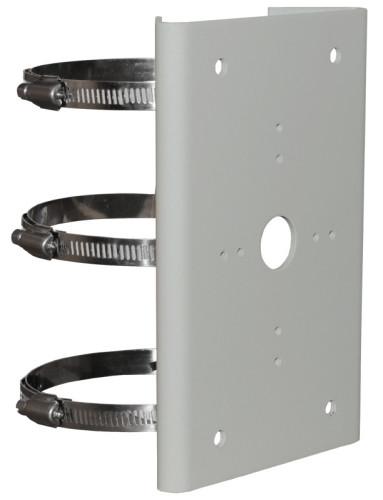 TR-UP08-B-IN - Адаптер для монтажа на столб скоростных купольных камер UNV.
