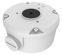 TR-JB05-B-IN - Распределительная коробка (монтажная база) для камер цилиндрических камер UNV серии IPC21XX.