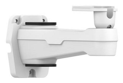 TR-WM06-C-IN - Настенный алюминиевый кронштейн для цилиндрических и корпусных камер UNV.