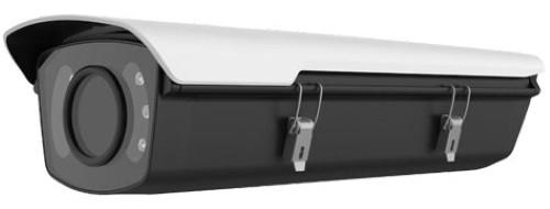 HS-217SHB-IR-B-NB - Защитный термокожух внешней установки со втроенными ИК-подсветкой 100 м., вентилятором и обогревателем для корпусных камер UNV. IP