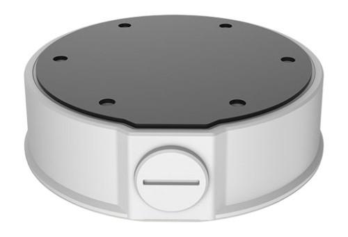 TR-JB04-D-IN - Распределительная коробка (монтажная база) для 8MP fisheye камер UNV.