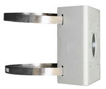 TR-UP06-B-IN - Адаптер для монтажа на столб цилиндрических камер UNV.