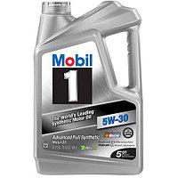 Моторное масло Mobil 5W30 5quart (4.73л)
