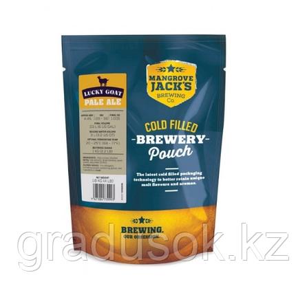 Солодовый экстракт Mangrove Jack's Pale Ale 1,8 кг, фото 2